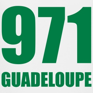 971 Guadeloupe T-Shirts - Teenager Premium T-Shirt