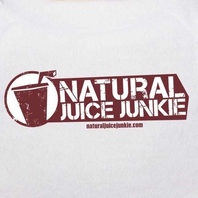 Natural Juice Junkie Teddy Bear