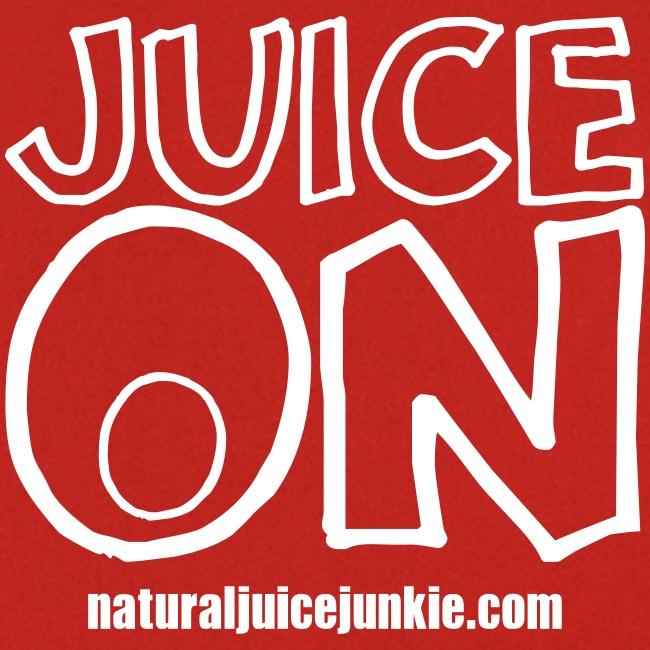 Juice On Apron