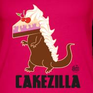 Motiv ~ Cakezilla Tanktop