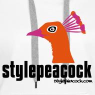 Motiv ~ stylepeacock Hoodie