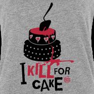 Motiv ~ Kill for Cake Tanktop