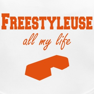 Freestyleuse all my life step Accessoires - Baby Bio-Lätzchen
