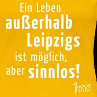 Motiv ~ Frauen T-Shirt Ein Leben...
