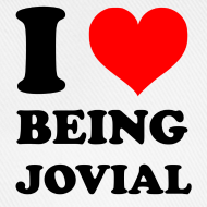Motiv ~ I Love Being Jovial