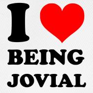 Motiv ~ I Love Being Jovial