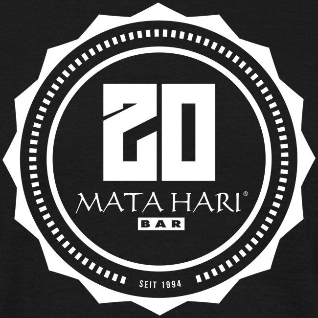 20 Jahre Mata Hari Bar