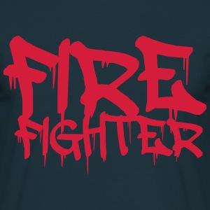 firefighter logo tshirts spreadshirt