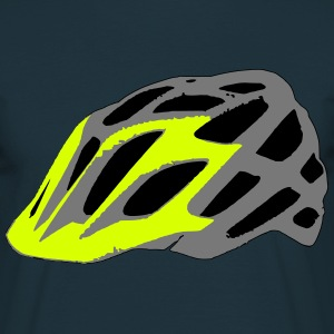 helmet T-Shirts - Men's T-Shirt