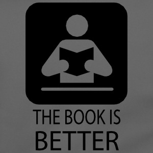 The book is better.ai Bags & Backpacks - Shoulder Bag