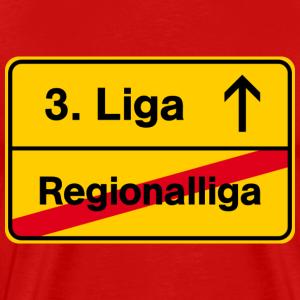Aufstieg 3. Liga von Regionalliga