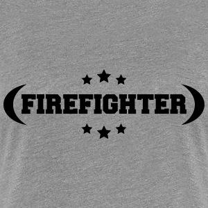 creation logo pompier