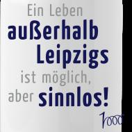 Motiv ~ Trinkflasche - Ein Leben...