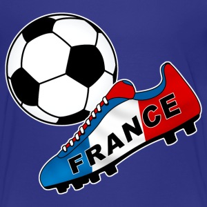 france sport foot 03 Tee shirts - T-shirt Premium Enfant