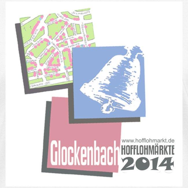 Hofflohmarkt 2014 T-Shirt bio Women