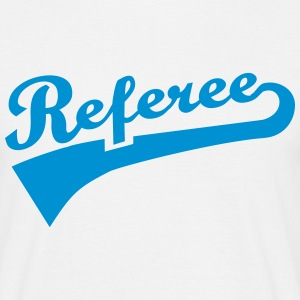 Referee T-Shirts - Männer T-Shirt