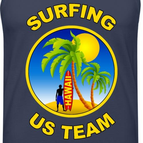 surfing us team