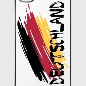 DEUTSCHLAND iPhone 4 Case - iPhone 4/4s Hard Case
