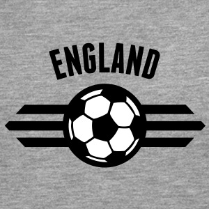 england badge iii 2c Manches longues - T-shirt manches longues Premium Homme