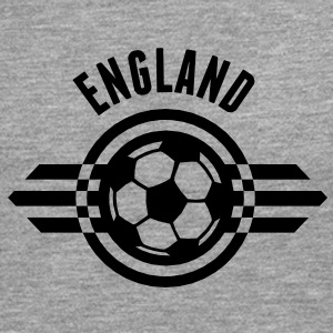 england / three lions badge ii 1c Manches longues - T-shirt manches longues Premium Homme
