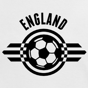 england / three lions badge ii 1c T-Shirts - Women's Ringer T-Shirt