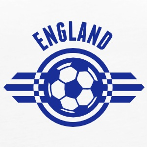 england / three lions badge ii 1c Tops - Frauen Premium Tank Top