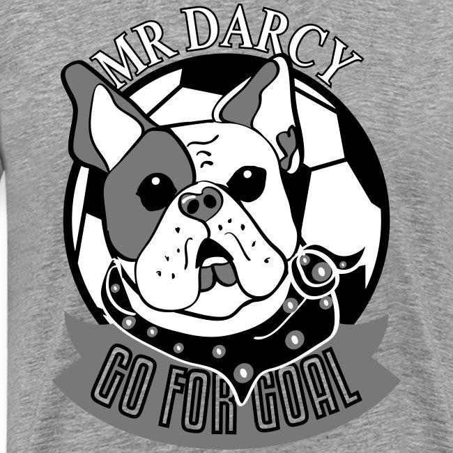 MR DARCY GO FOR GOAL Premium Herren