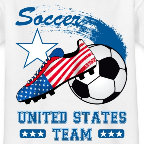 us soccer team