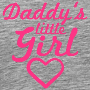 Daddys little Girl T-Shirts - Men's Premium T-Shirt