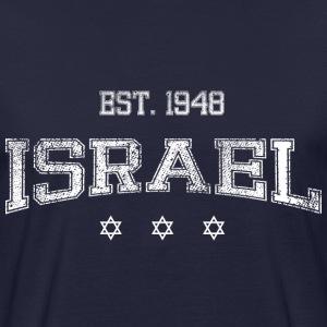 ISRAEL white