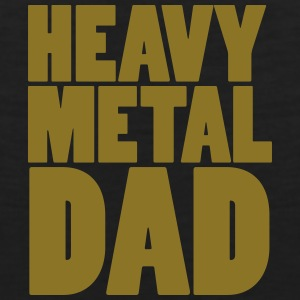 Heavy Metal Dad Tank Tops - Männer Premium Tank Top