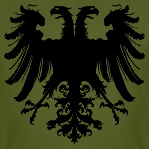 Holy Roman Empire Eagle T-Shirts - Men's Organic T-shirt