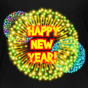 Happy new year! T-Shirts - Kinder Premium T-Shirt