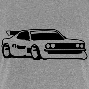 Rennauto Tuning Car T-Shirts - Frauen Premium T-Shirt