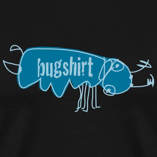 bugshirt Vektor