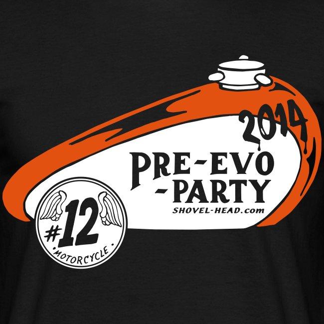 P.E.P. #12 - 2014