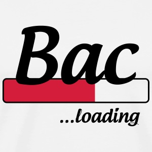 Bac ...loading Tee shirts - T-shirt Premium Homme