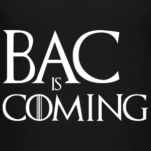 BAC is Coming Tee shirts - T-shirt Premium Ado