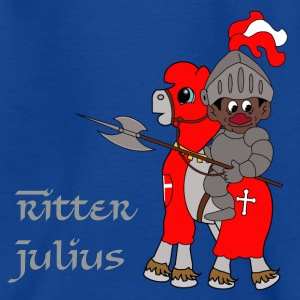 Julius Ritter - Kinder T-Shirt