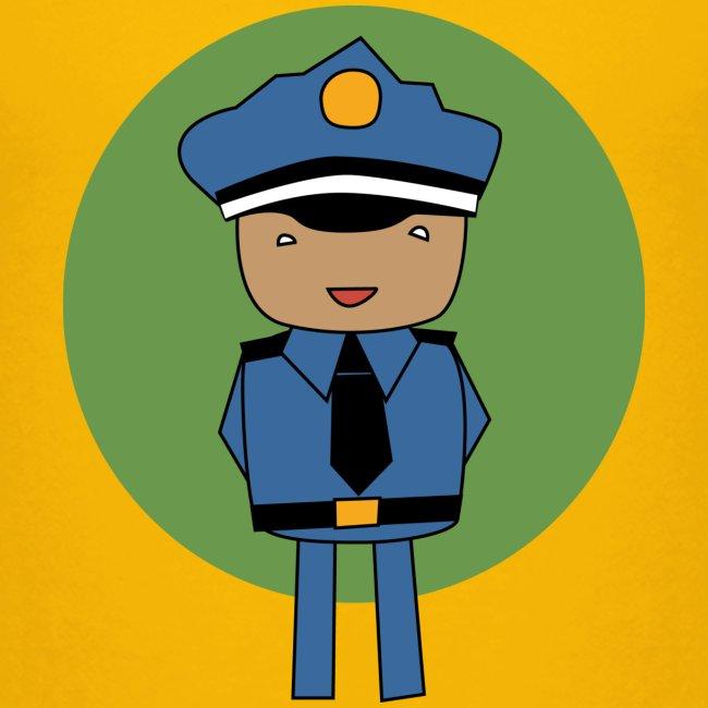 Polizist Kid