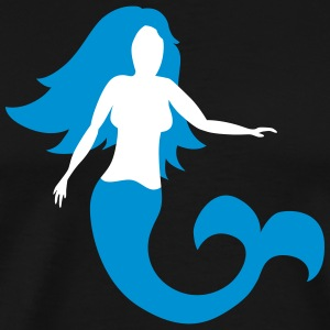 mermaid T-Shirts - Men's Premium T-Shirt