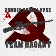 Motiv ~ Zombie Apocalypse Team Nagant