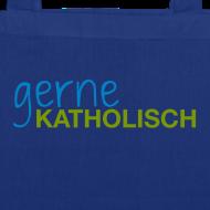 Motiv ~ Neu! Stofftasche mit Logo