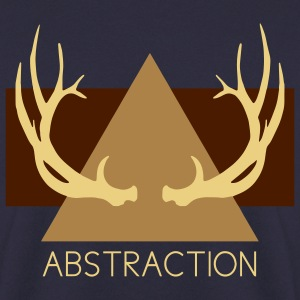 Abstraction Hoodies & Sweatshirts - Men's Sweatshirt