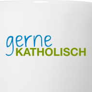 Motiv ~ Neu! Tasse mit Logo
