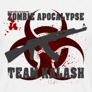 Motiv ~ Zombie Apocalypse Team Kalash