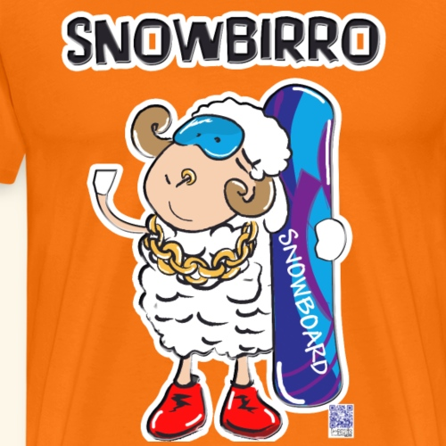 snowbirro