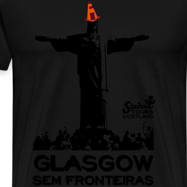 Brazil (Rio de Janeiro) BLACK