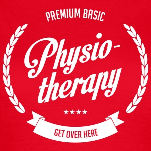 premium-basic-physiotherapy T-Shirts - Frauen T-Shirt