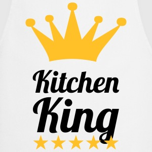 Kitchen King Grembiuli - Grembiule da cucina